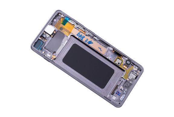 Samsung Galaxy S10 +